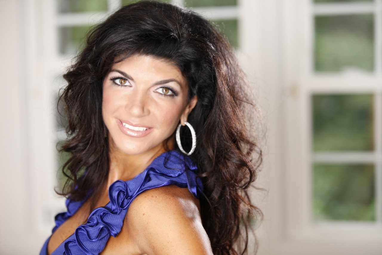 Teresa Giudice Narrowly Avoids Jail Almost Missed Curfew