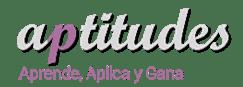 APTITUDES logo