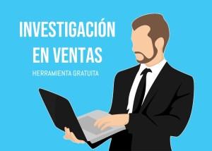 Investigacion en ventas 22