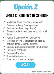 opcion 2 curso venta consultiva