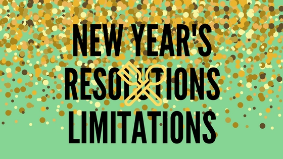 New Year's Limitations