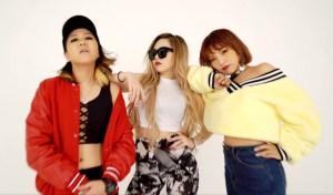 lipstorm,Yurika et Chanmina en feat