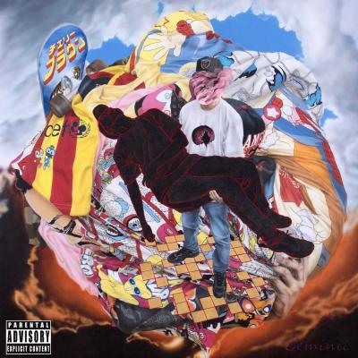 GMINII, le 3e album de Cherry Brown