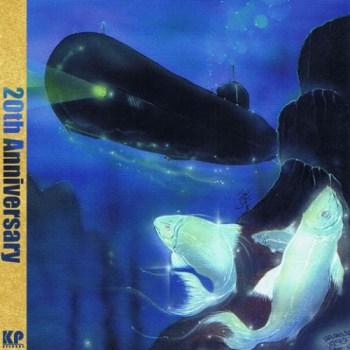 Coverture de l'album Shougen (証言 )