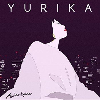 L'album EP Afrodisiac de Yurika