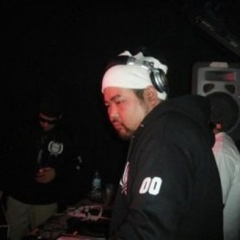 DJ OKAWARI