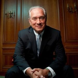 Jim Clifton, CEO Gallup