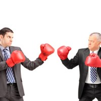 """The """"BLURT"""" approach to dealing with conflict"""