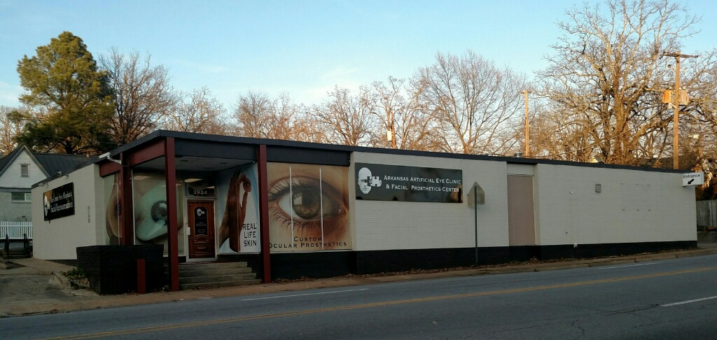 Prosthetic Eye Clinic and facial Prosthetics center