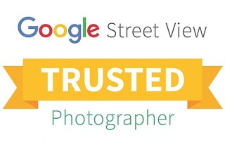 street view trusted badge