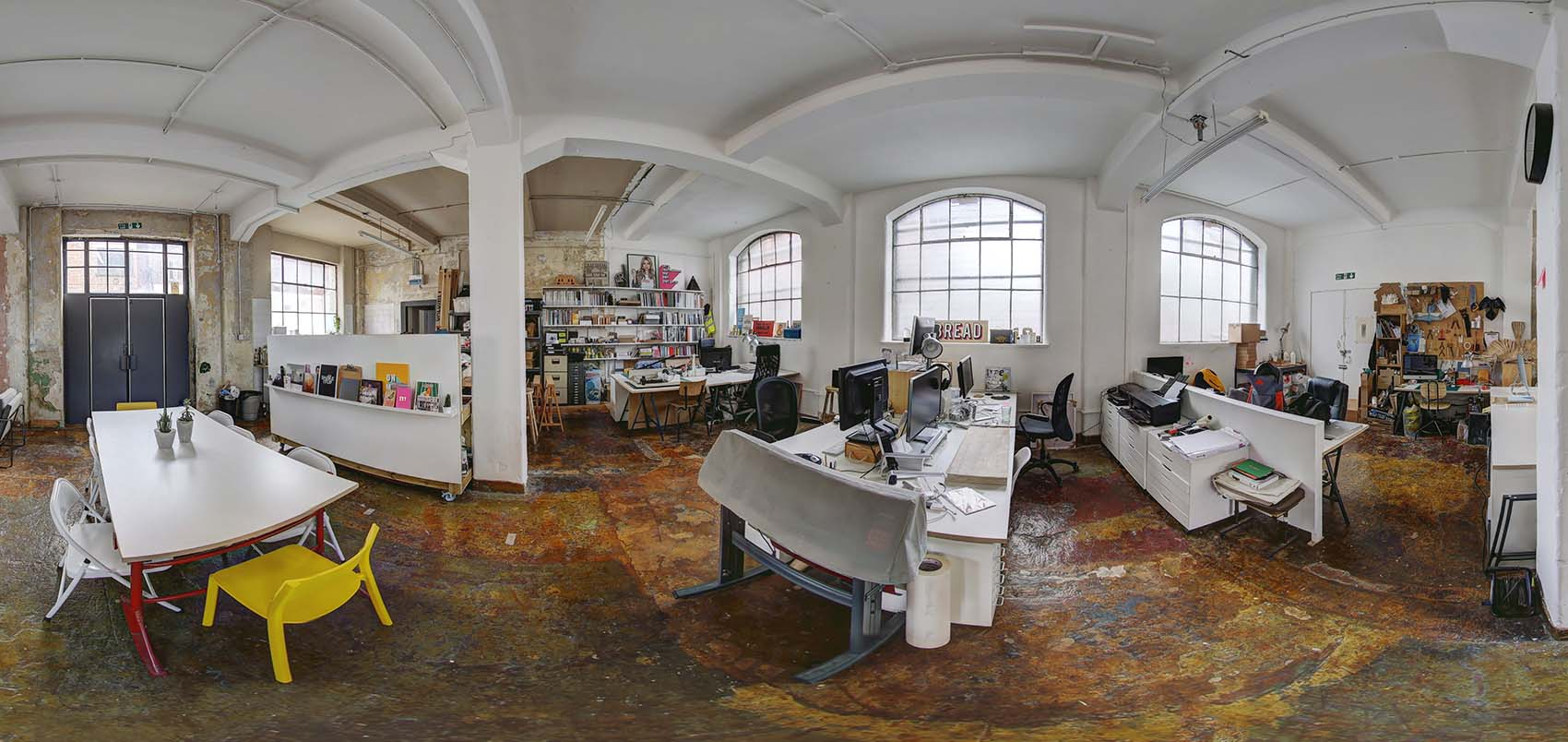 Cable Street Studio 360 image