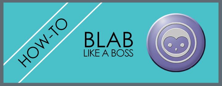How to Set Up Your Blab Like a Boss | Really Social Blog