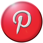Pinterest icon for Really Social