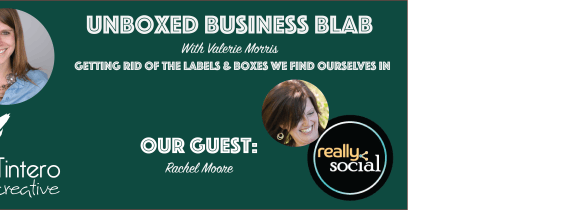 Really Social: Unboxed Business