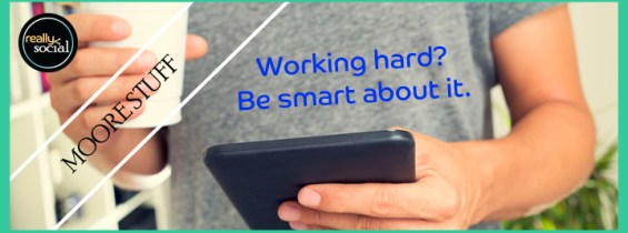 5 Tools to Help You Work Smarter, Not Harder