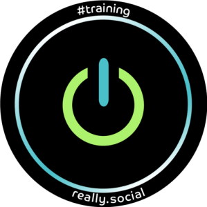 Really Social Training for your brand's social media reboot (icon)