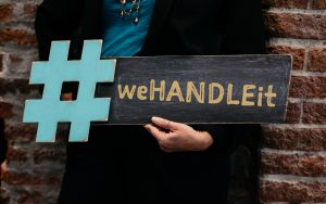 Really Social Profile Marketing   #weHANDLEit (gallery image)