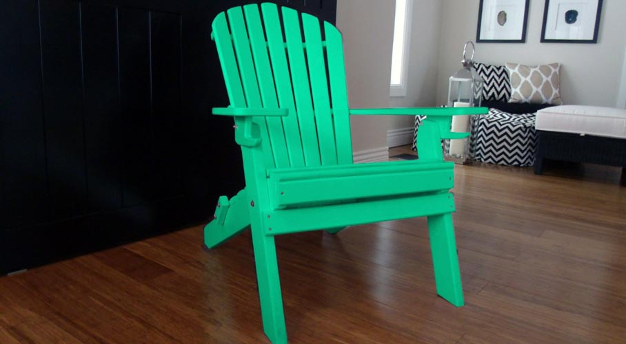 adirondack chairs made in usa dining room chair fabric folding - really cool