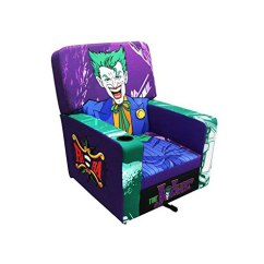 Kids Gaming Chairs Retro Dining Room The Joker Chair Really Cool