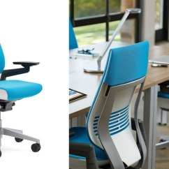 Steelcase Gesture Chair Metal Bistro Chairs Sale Really Cool