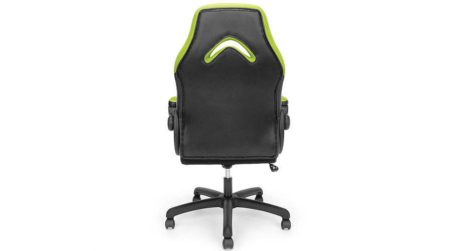 comfortable office chairs for gaming steel chair in bangalore essentials leather - really cool