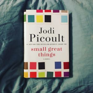 Small Great Things by Jodi Picoult Book Review Really Into This Blog