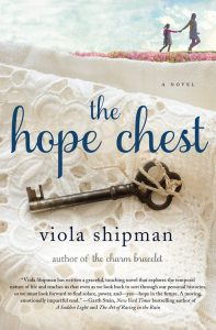 The Hope Chest by Viola Shipman Book Review Amazon