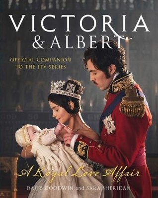 Masterpiece on PBS: Victoria