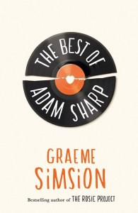The Best of Adam Sharp by Graeme Simsion Book Review Amazon