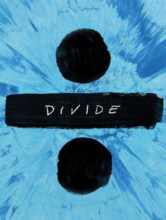 """I'm in Love with"" Ed Sheeran's New Hits"