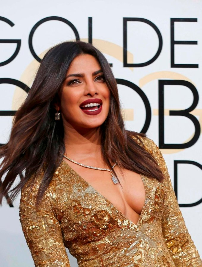 Golden Globes – Our Favorite Looks