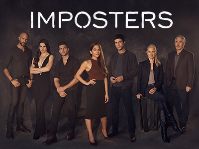 Imposters Bravo TV Show Really Into This