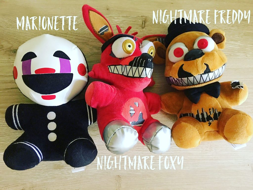 2017 05 freddy fazbear costume amazon - Parent S Guide To Understanding Five Nights At Freddy S