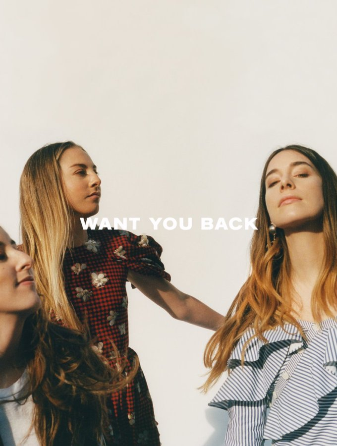 Haim Album Review Something To Tell You