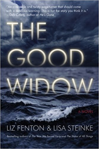 The Good Widow by Lisa Steinke and Liz Fenton Book Review