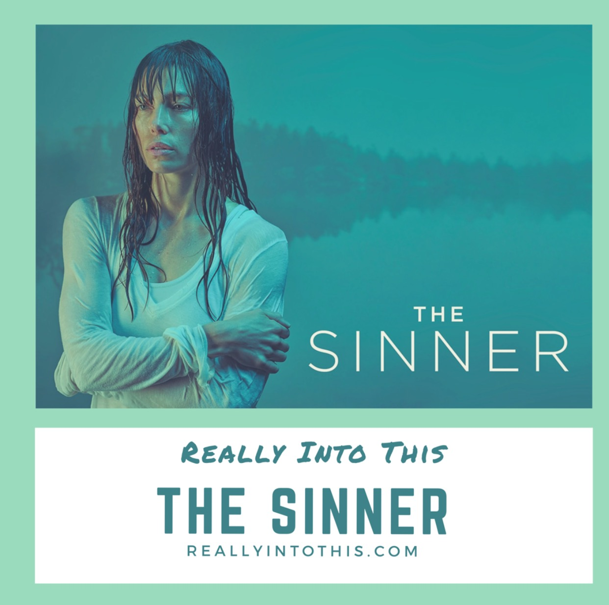 The Sinner USA Really Into This