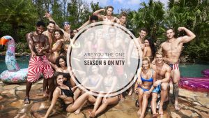 Are You The One Season 6 on MTV Really Into This Blog