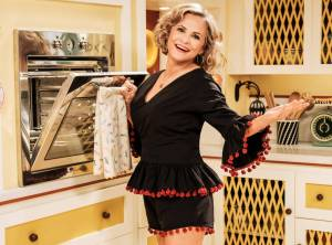 At Home With Amy Sedaris Fall TV 2017 Really Into This