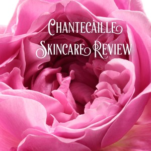 Chantecaille Skincare Review Really Into This Blog