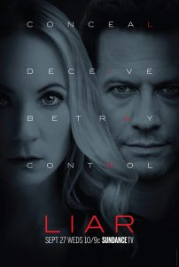 Liar Sundance TV Line Fall TV 2017 Really Into This