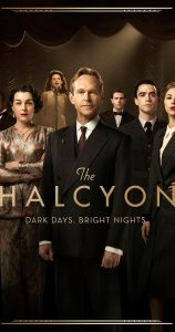 The Halcyon Ovation Fall TV 2017 Really Into This