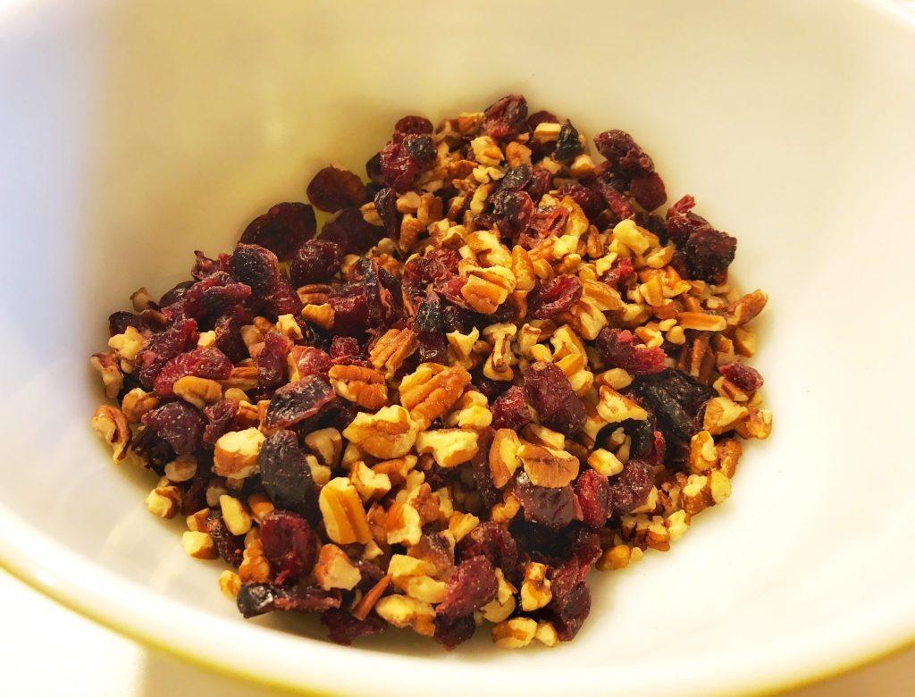 King Arthur Flour's Christmas Scones Recipe Cranberries Pecans Really Into This Blog