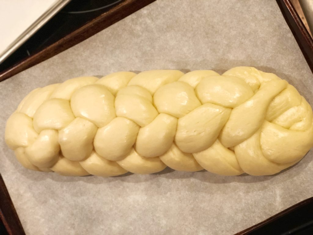 Classic Challah Bakealong with King Arthur Flour Challah Dough Really Into This Blog