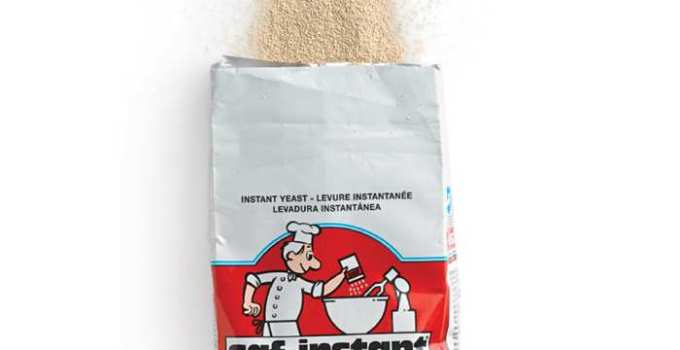 SAF Red Instant Yeast Really Into This Blog King Arthur Flour
