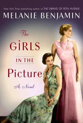 The Girls in the Picture by Melanie Benjamin Book Review