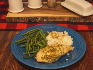 Lemon Chicken Breasts Recipe Really Into This Blog Plate