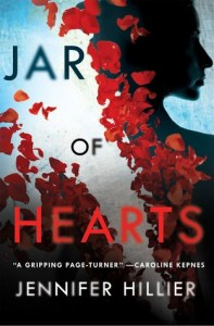 Jar of Hearts by Jennifer Hillier Book Review Really Into THis Blog Goodreads