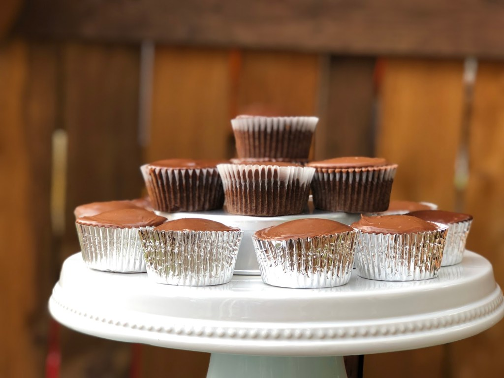 Texas Sheet Cake Cupcake Recipe Pinterest Chocolate Cake Really Into This