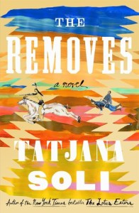 The Removes by Tatjana Soli Book Review Really INto This Goodreads