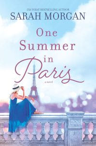 Book Review: One Summer in Paris by Sarah Morgan Amazon